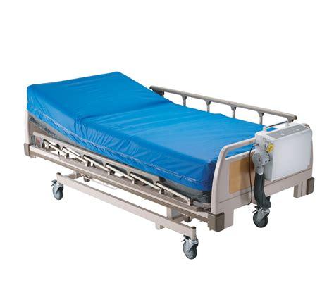 future air true low air loss mattress system at medmartonline