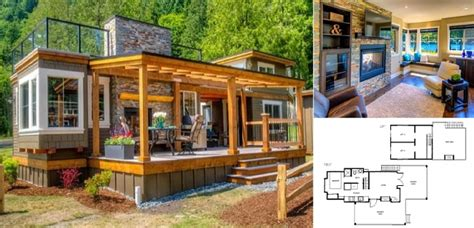 best tiny house plans luxury 12 best tiny house floor luxury tiny cottage with rooftop terrace home design