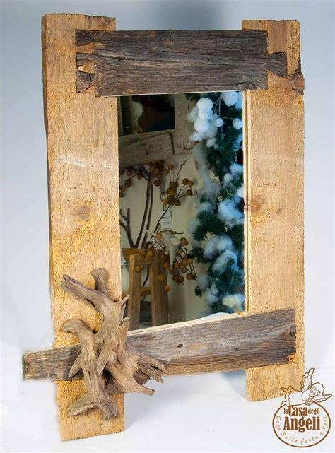 tipi di cornici per quadri cornice specchio con incastri