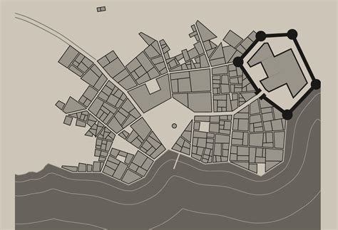 random house layout generator fantasy city map generator