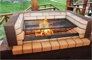 Home Rotisserie Design Ideas Extraordinary Authenticity In 41 Barbecue And Grill Design