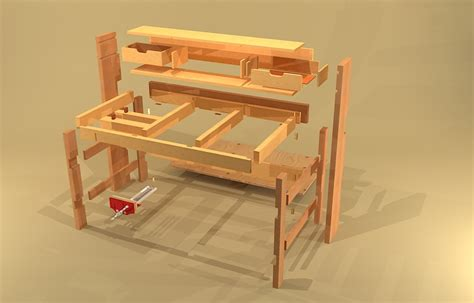 folding bench plans folding work bench plans free download pdf woodworking