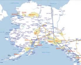 Map Of Alaska by Pics Photos Map Of Alaska