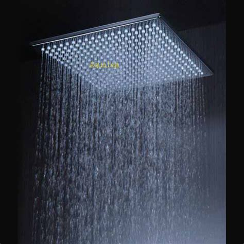 shower aqualem bathroom tech limited page 1