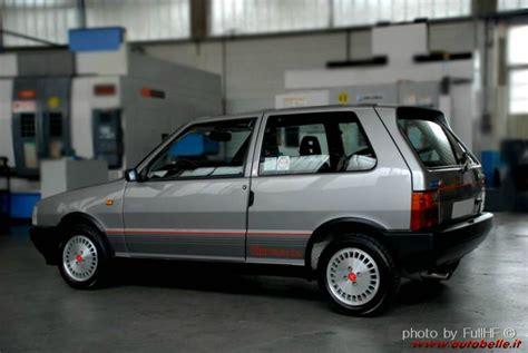 tappezzeria fiat uno fiat uno turbo ie 1985 1993 zoom auto