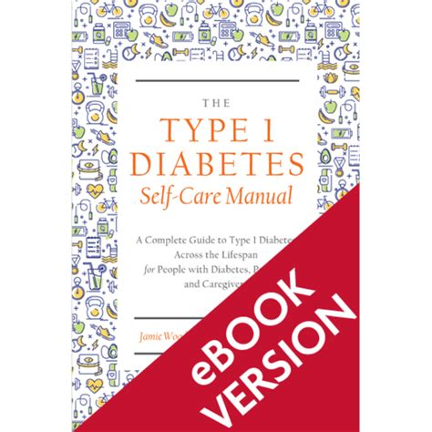 the type 1 diabetes self care manual epub