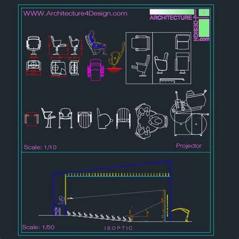 layout in autocad architecture cinema architecture design a collection of 11 cinema