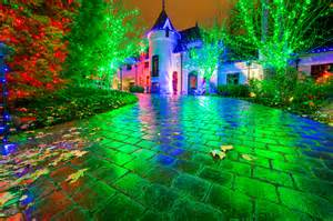 for a season that s bright deck the halls with led