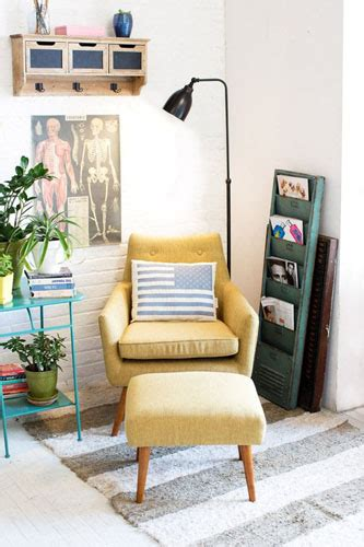 Reading Nook Chair 16 Inspiring Reading Nooks Jewelpie