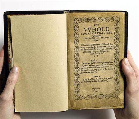 libro el primer bocado el primer libro impreso en estados unidos se convierte en el m 225 s caro de la historia noticias