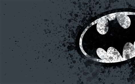 batman wallpaper images batman logo wallpapers wallpaper cave