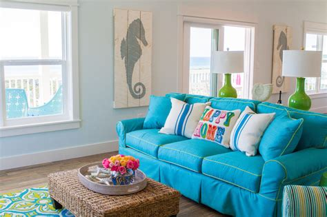 turquoise sofa living room turquoise sofa cottage living room wendy patrick designs