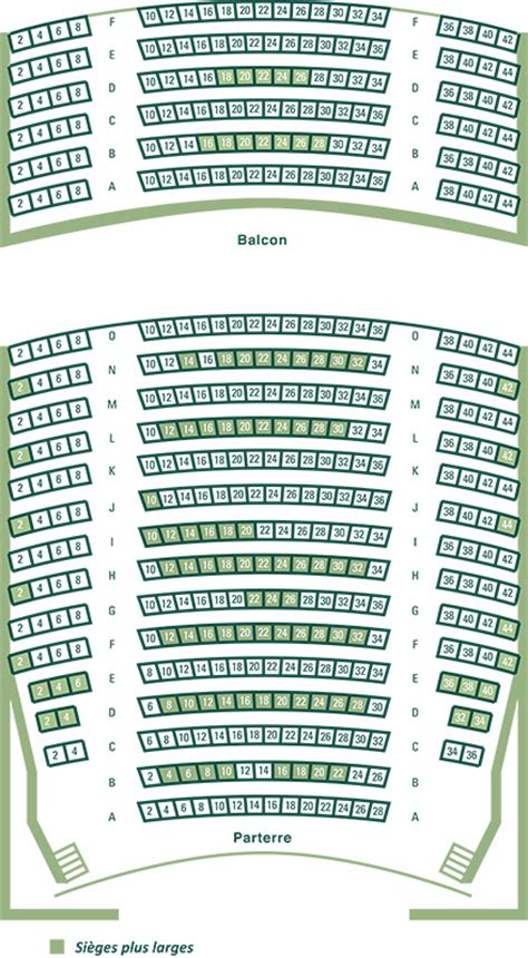 theatre rideau vert