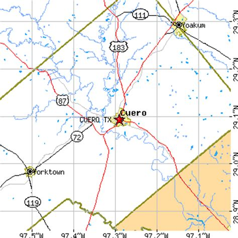 map of cuero texas cuero tx pictures posters news and on your pursuit hobbies interests and worries