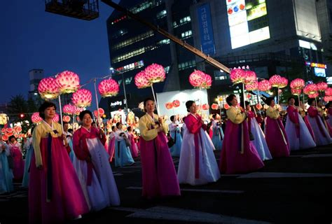 new year celebration in seoul amazing korean festivals strange true facts strange