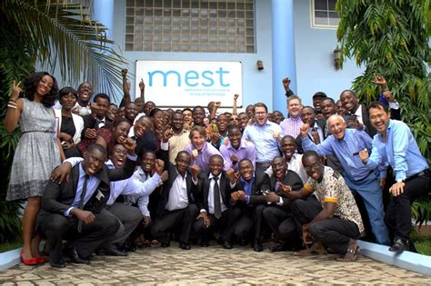 tom jackson disrupt africa kwame osei s newsletter featuring quot mest enters french