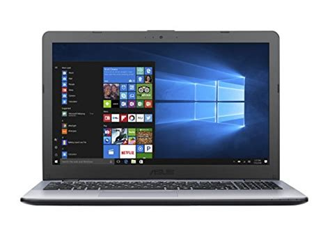 Notebook Asus X555bp Amd A9 Win 10 asus vivobook x542ba dh99 15 6 laptop amd dual a9 9420 up to 3