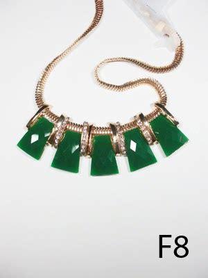 Kalung Aksesoris Wanita 11 kalung aksesoris wanita seri f zulifah accessories shop aksesoris wanita