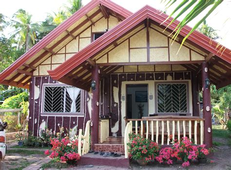 Barangay Interior Design by Modern Bahay Kubo Design