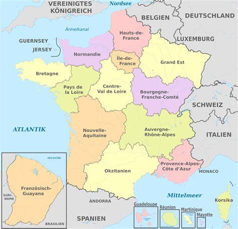 regionale europea nizza region frankreich