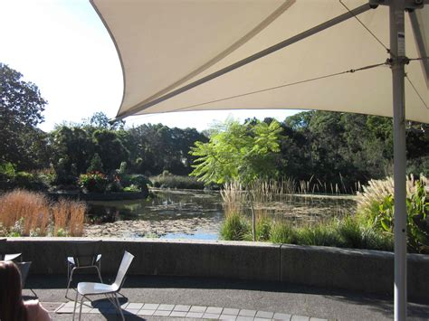 The Terrace Royal Botanic Gardens Melbourne Royal Botanic Gardens Melbourne Cafe