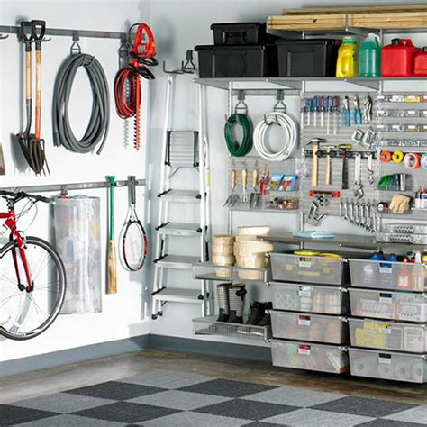 stores like the container store container store elfa garage carlisle pinterest