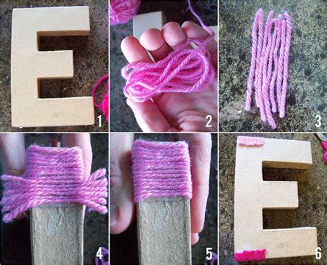 diy yarn projects 32 creative no knit diy yarn project tutorials craft ideas