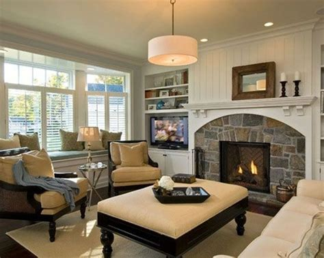 cozy family room beautiful fireplaces and window on pinterest