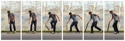 The Power In You Ollie Gagasmedia how to stop on a skateboard