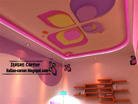 cieling design modern ceiling designs for girls room modern italian ceilings
