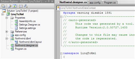 tutorial linq to xml linq tutorial linq to xml