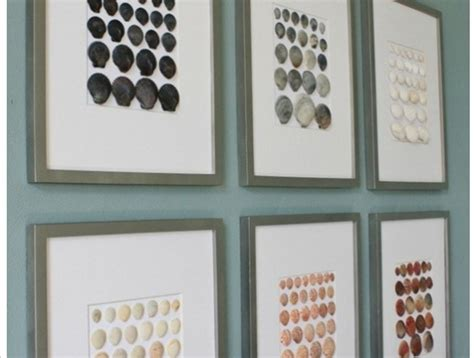10 beautiful diy wall art design for your home 1 diy crafts ideas magazine wall art 10 beautiful diy shell decor projects