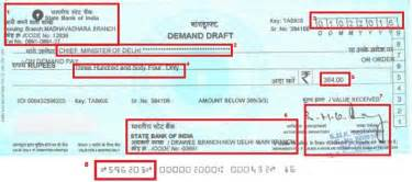 Dd Cancellation Letter Format Andhra Bank What Is Demand Draft How To Make Cancel A Demand Draft