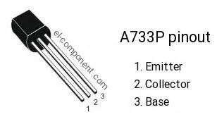 harga transistor a733 transistor a733p 28 images transistor rgb 28 images transistor inverter vfp7 4220py eu