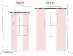 gardinen aufhangen welche seite 220 ber 1 000 ideen zu vorh 228 nge auf teppichb 246 den