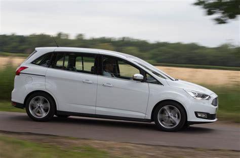 Grand Max ford grand c max review 2018 autocar