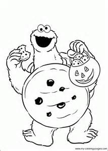 printable coloring pages gt cookie monster gt 58916 cookie monster coloring pages 1
