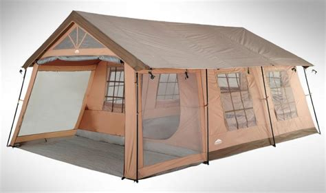 3 bedroom tent walmart giant house shaped tent with a front porch fits 10 people