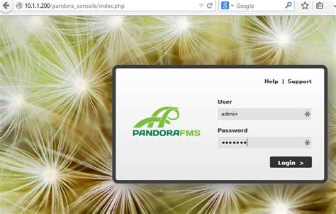 pandora console install pandora fms server on centos 7 unixmen