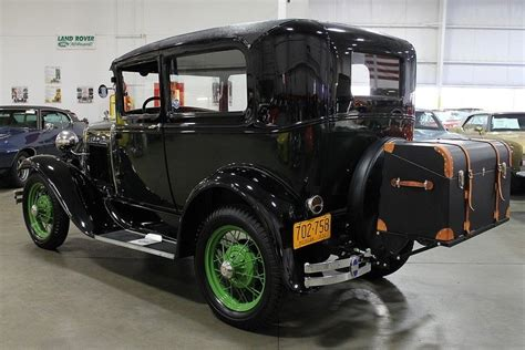 Gr Nes Auto G Ttingen by 1930 Ford Model A Gr Auto Gallery