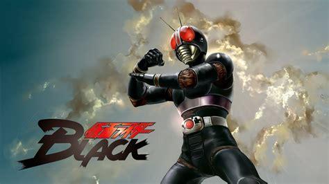 wallpaper satria baja hitam rx robo opening satria baja hitam kamen rider black jelas
