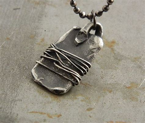 Handmade Necklaces For Guys - 17 best images about s wire wrap necklaces on