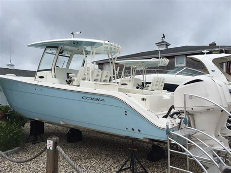 cobia power boats 2017 cobia 344 center console power boat for sale www