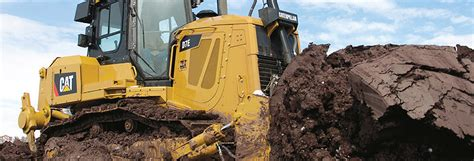 Bulldozers The Came Employing by Cat Used Bulldozers Track Type Tractors For Sale In