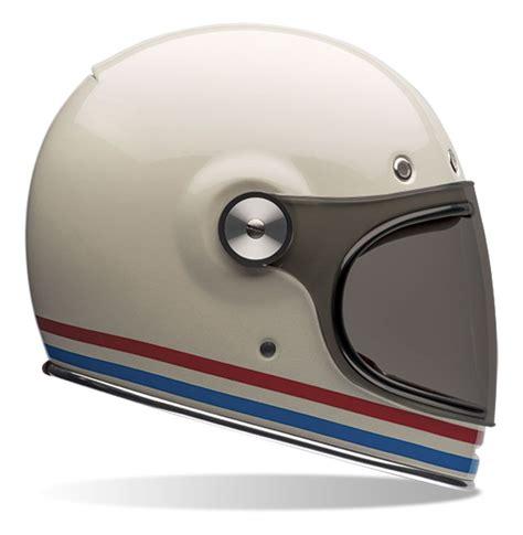 Helm Bell bell bullitt stripes helmet revzilla