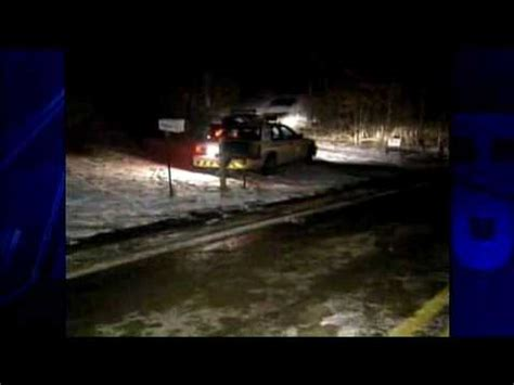 Allegheny County Warrant Search Wanted On Felony Warrant Crashes In Fawn Township