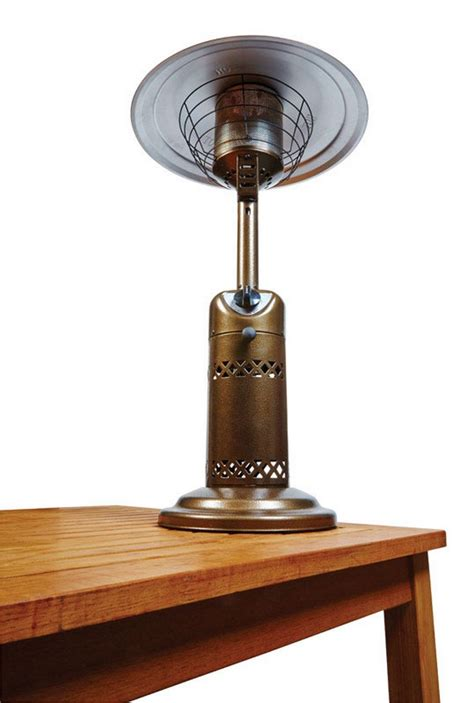 living accents srpt03 living accents propane patio heater