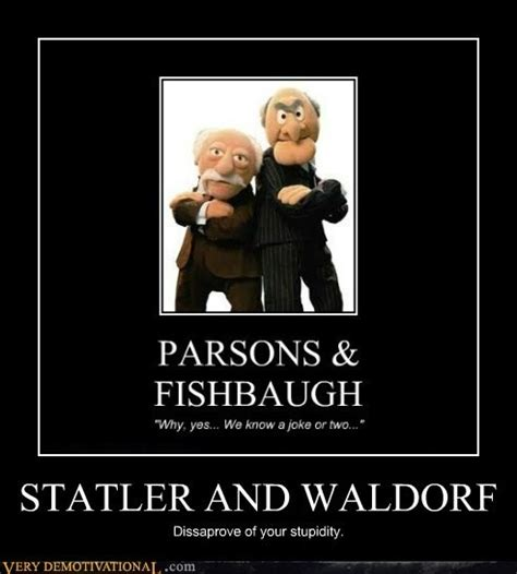 Waldorf And Statler Meme - 160 best images about muppets waldorf statler on