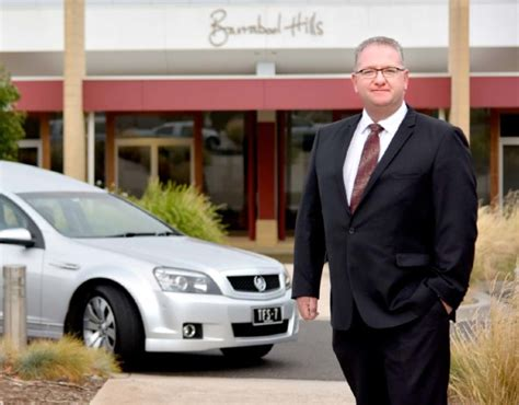 hearse selection for geelong funerals tuckers funeral