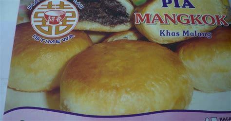 Pia Mangkok By Jajanan Malang jual kue pia mangkok oleh oleh khas malang jawa timur